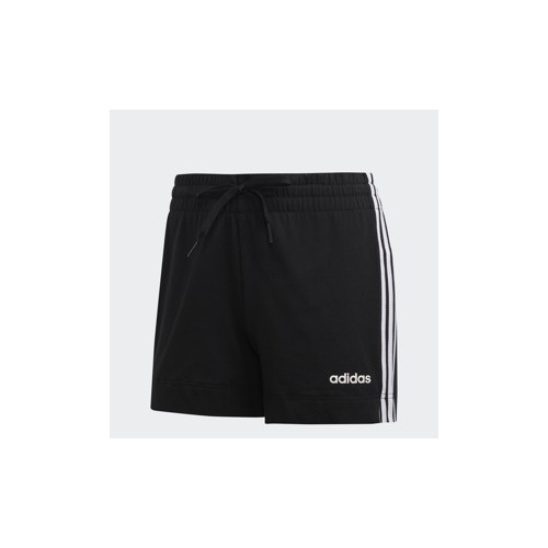 Adidas Essentials 3-Streifen Short Damen