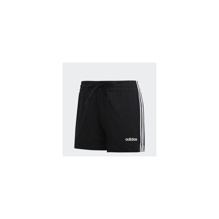 Adidas Essentials 3-Streifen Short Damen