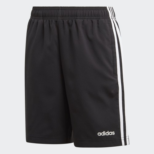 Adidas Essentials 3-Stripes Woven Short Kids