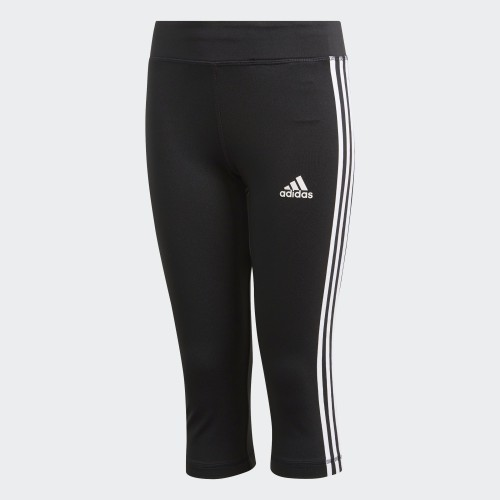 Adidas Equipment 3-Stripes 3/4 Tight Girls