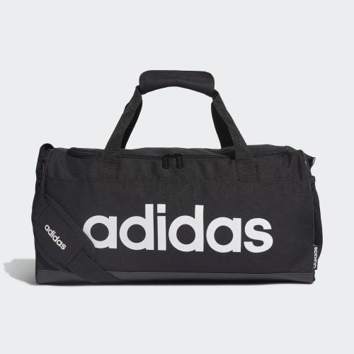 Adidas Linear Logo Duffelbag S