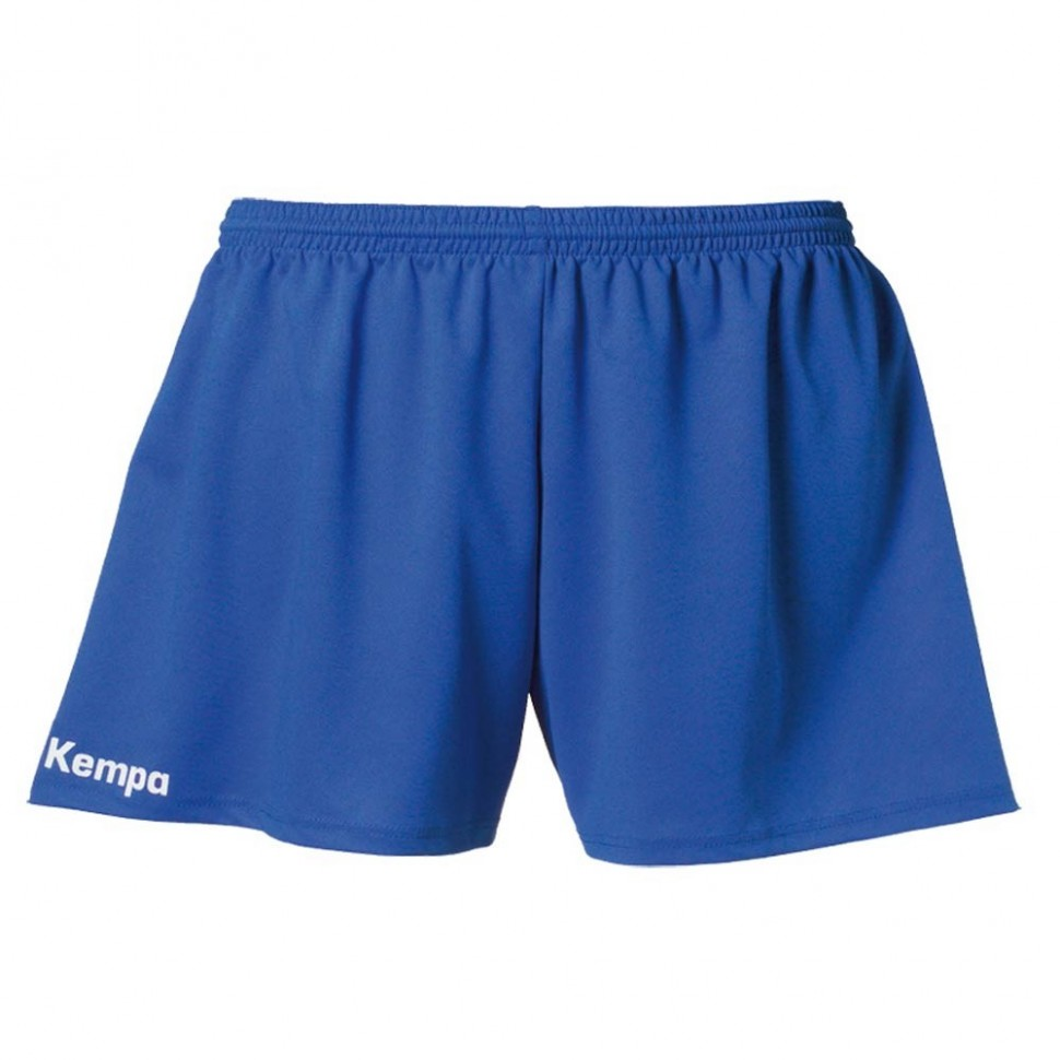 Kempa Woman Classic Short royal