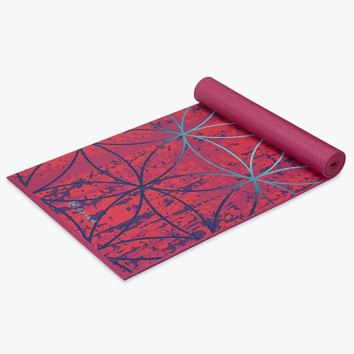 Gaiam Yoga Mat Radiance
