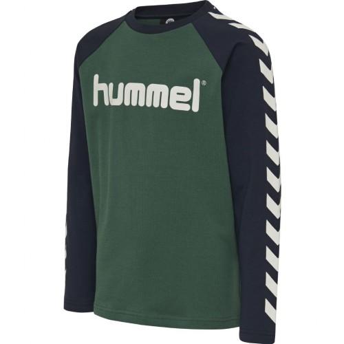 Hummel Boy's Longsleeve Kinder