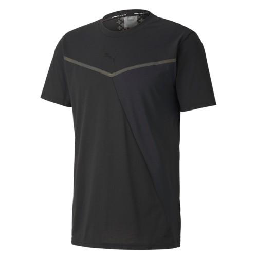 Puma Heather Cat T-Shirt