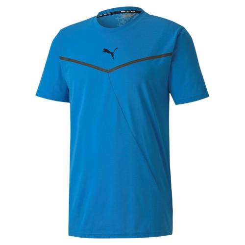 Puma Thermo R+ BND Trainings-T-Shirt