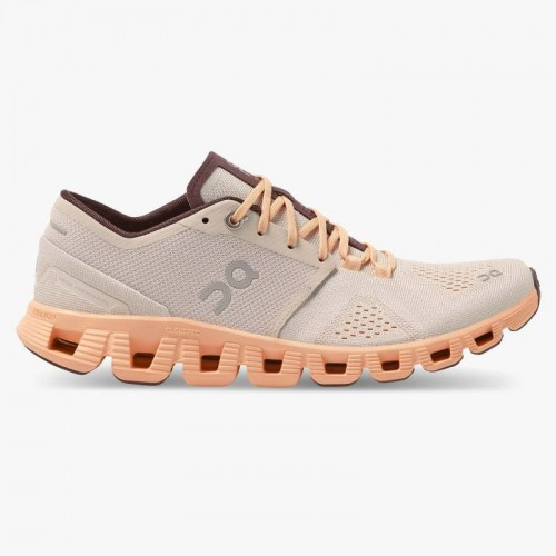 On Laufschuhe Cloud X Damen
