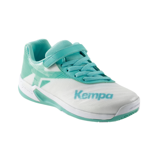 Kempa Handballshoes Wing with velcro 2.0 Kids