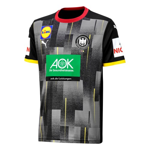 Puma DHB Away Shirt with Sponsor