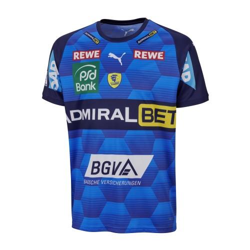 Puma Rhein-Neckar-Löwen Home Shirt 2020/21