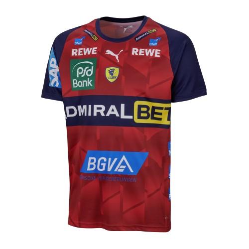 Puma Rhein-Neckar-Löwen Away Shirt Kids 2020/21