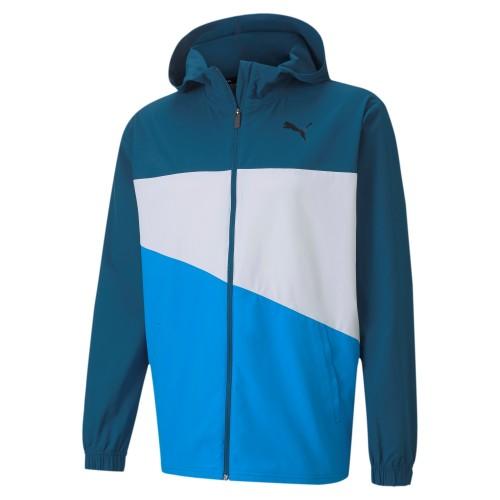 Puma Vent Woven Jacket