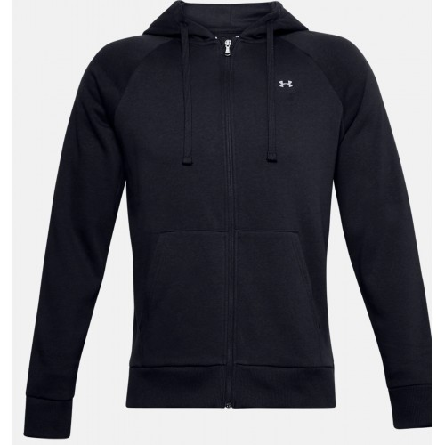 Under Armour Rival Fleece Hooded Jacket