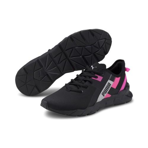 Puma Fitnessschuhe Weave XT Twin Damen