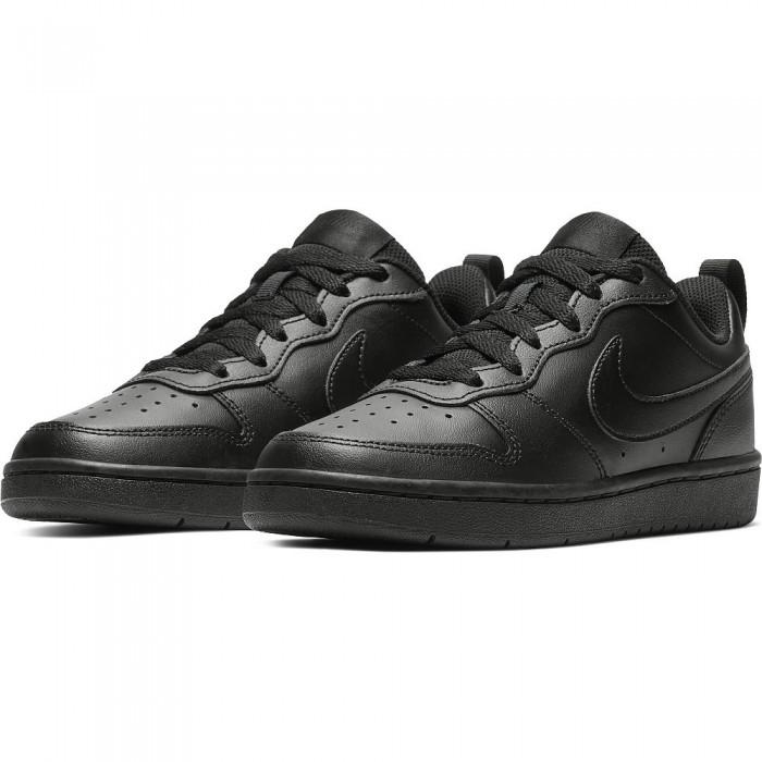 Nike Freizeitschuhe Court Borough Low 2 Kinder