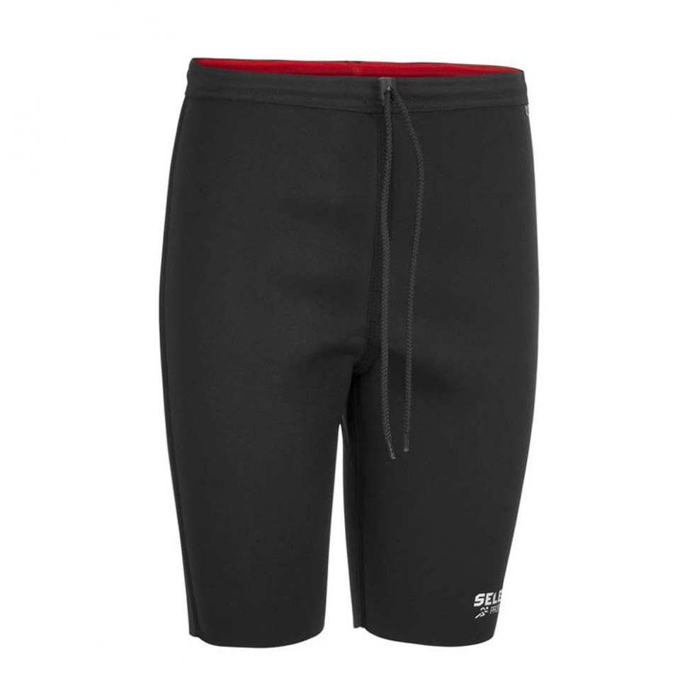 Select Thermohose schwarz/rot