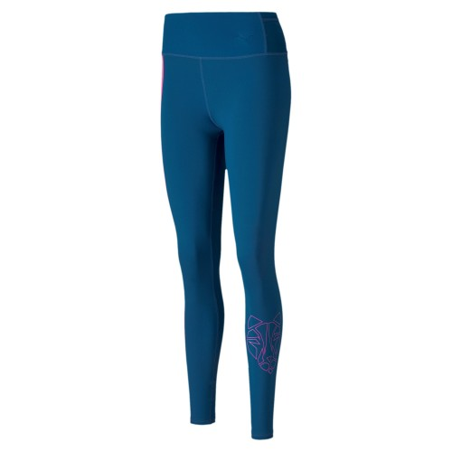 Puma 7/8 High-Waist-Trainingsleggings Women