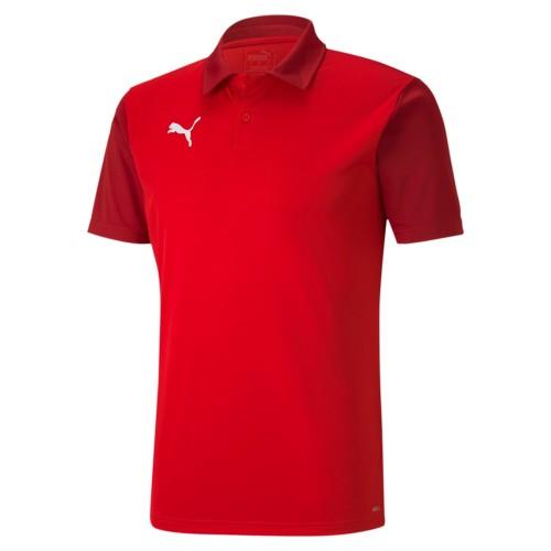 Puma Teamgoal 23 Sideline Polo Shirt
