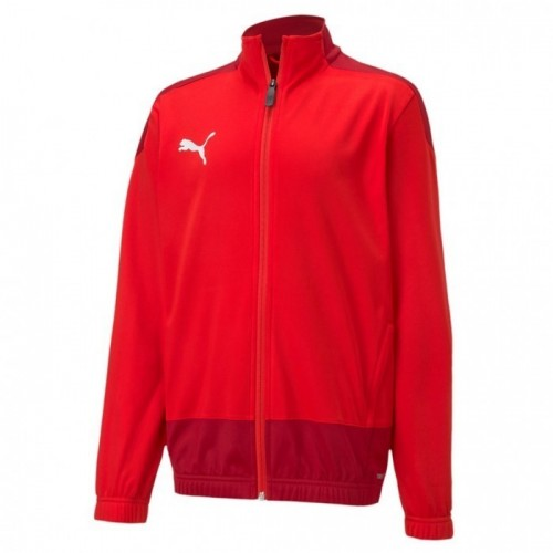 Puma teamGOAL 23 Sideline Poly Training Jacke