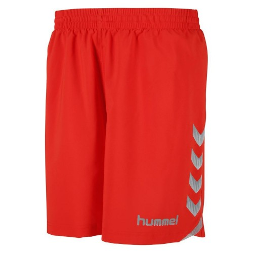 Hummel Tech-2 Knitted Short rot