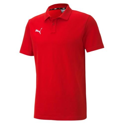 Puma teamGOAL 23 Casuals Polo Shirt