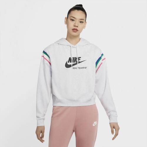 Nike Heritage Hoodie Sweatshirt Damen