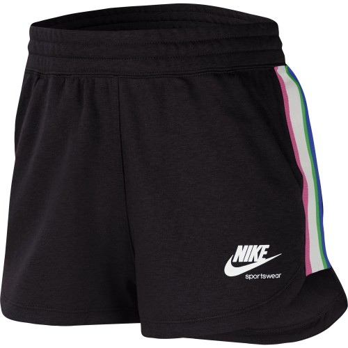 Nike Heritage Fleece Short Damen