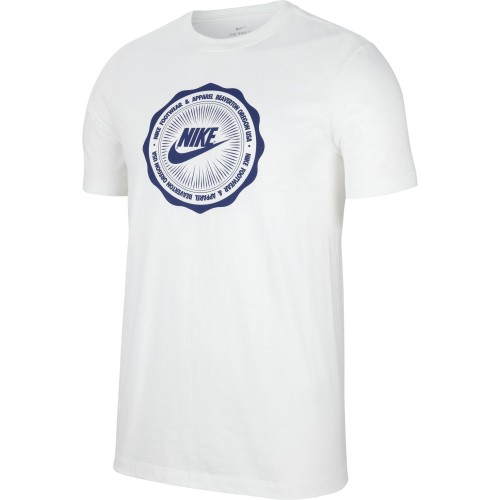 Nike Futura T-Shirt white