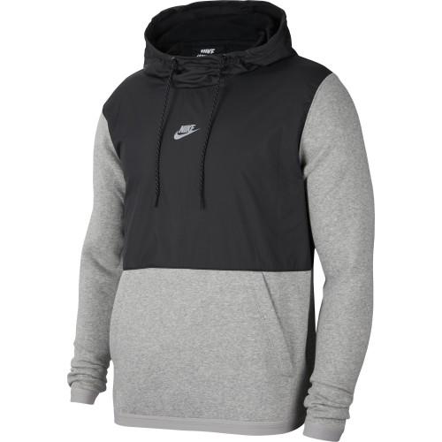 Nike Sportwear Hoodie - Just do it.