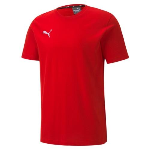 Puma teamGOAL 23 Casuals T-Shirt