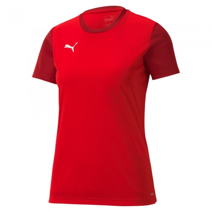 Puma teamGOAL 23 Sideline T-Shirt Damen
