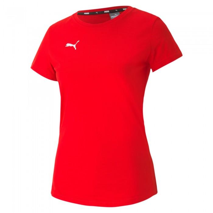Puma teamGOAL 23 Casuals T-Shirt Damen