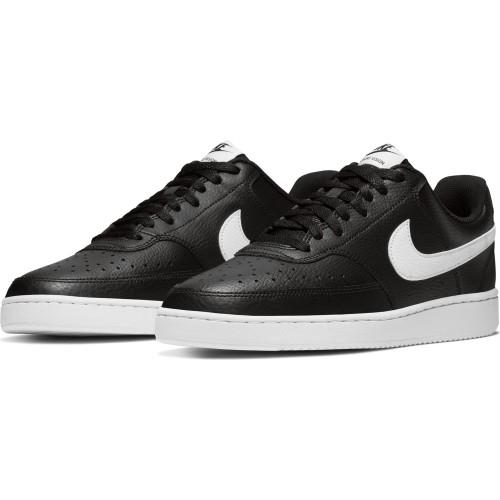 Nike Freizeitschuhe Court Vision Low