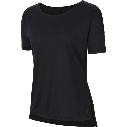 Nike Dri-FIT Yoga Shirt Damen
