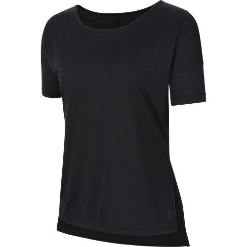 Nike Yoga Shirt Women