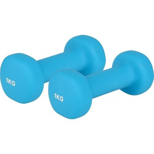 V3Tec Fitness Neopren Handeln 2 x 1,0 kg