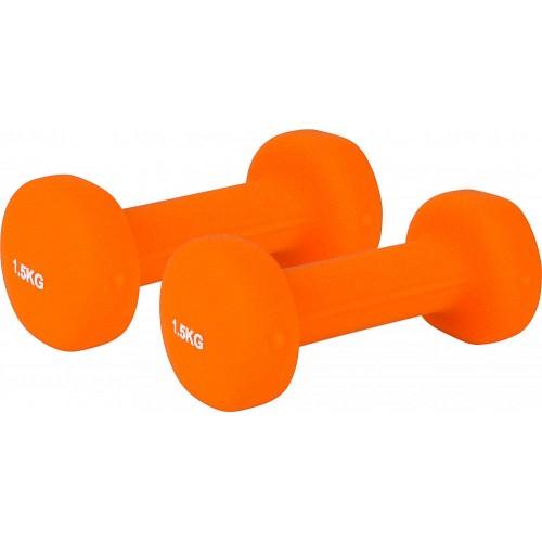 V3Tec Fitness Neopren Handeln 2 x 1,5 kg