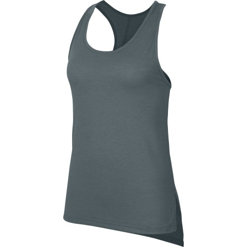 Nike Yoga Shirt Tank Top Women