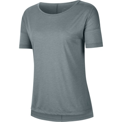 Nike Dri-FIT Yoga Shirt Women