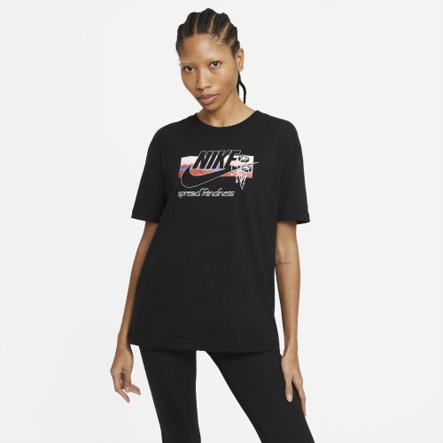 Nike Collage T-Shirt Women