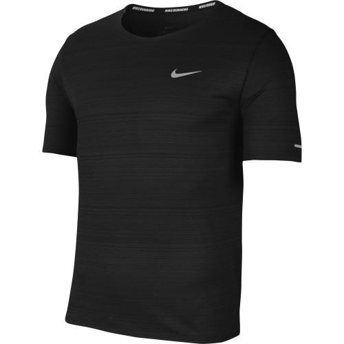 Nike Dri-FIT Miler Lauf T-Shirt