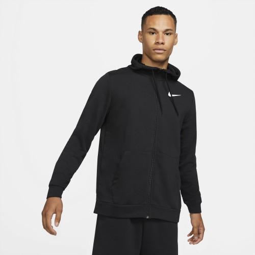 Nike Dri-FIT Zip Hoodie Jacke