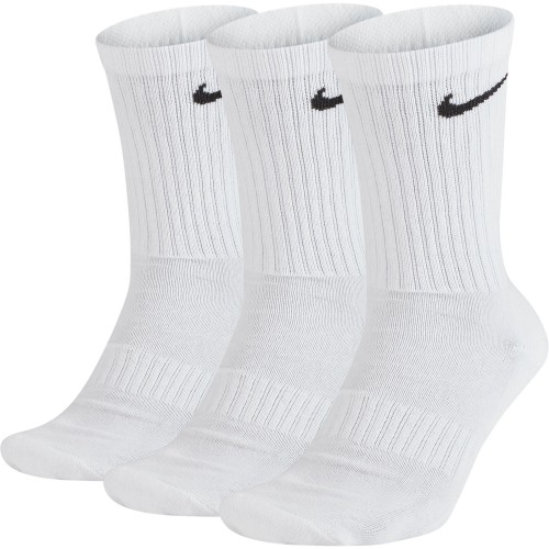 Nike Everyday Cushioned Crew Socks 3er-Pack