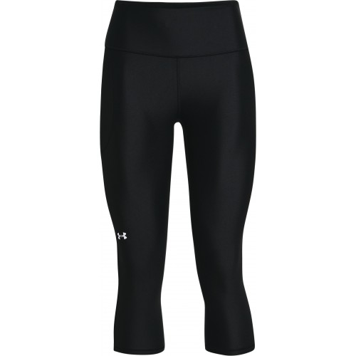 Under Armour HeatGear® Capri Leggings Women
