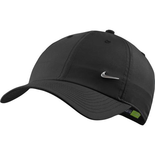 Nike Sportswear Heritage 86 Metall Swoosh Cap