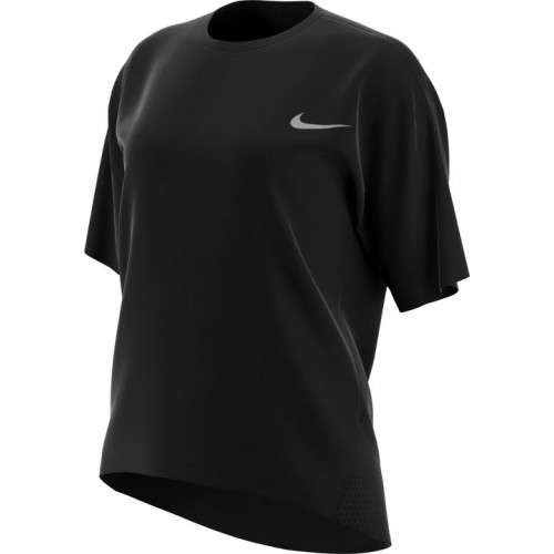 Nike Dri-FIT Miler Lauf T-Shirt Damen