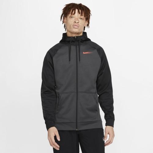 Nike Dri-FIT Therma Sport Clash Zip Hoodie Jacket