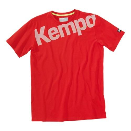 Kempa Core Baumwoll Shirt