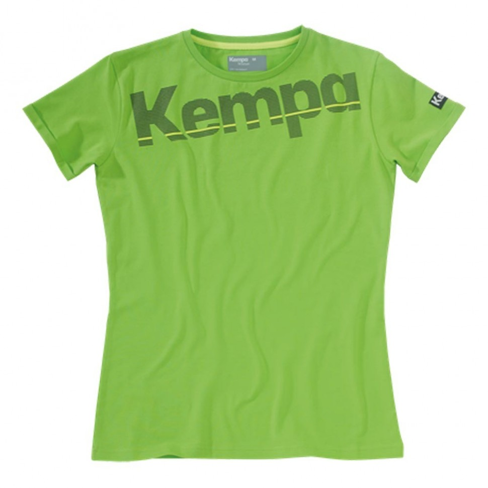 Kempa Woman Core Cotton T-Shirt