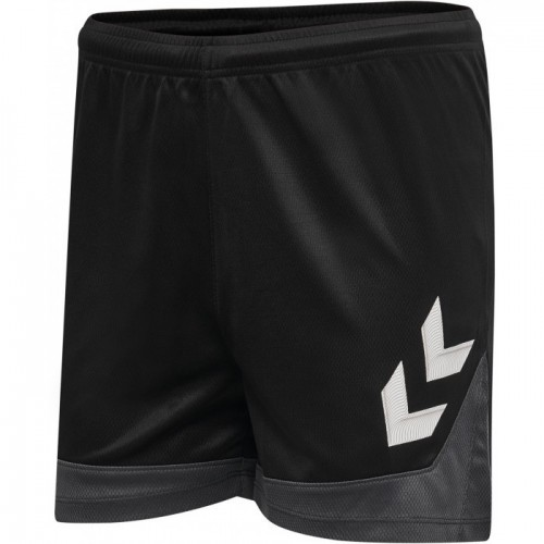 Hummel Hmllead Womens Poly Shorts